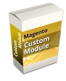 Magento Custom Module