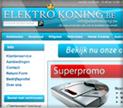 Elektro Koning