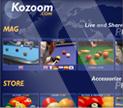 Kozoom Store