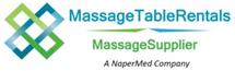 Masage Table Rentals